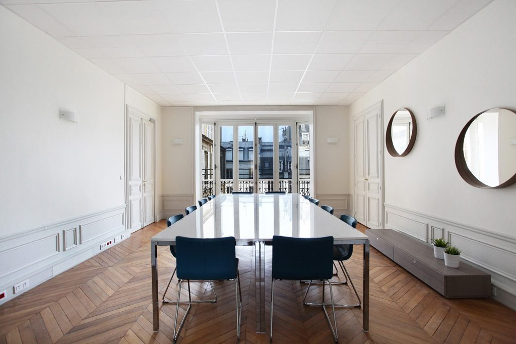 Bureaux u groupama immobilier