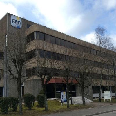 Cession de 3 350 m² de bureaux à Laxou (54)