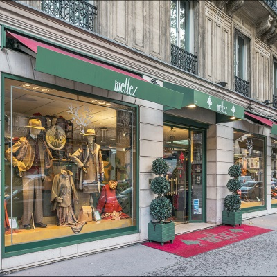 Prises à bail commerciales à Paris