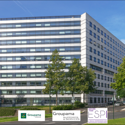 Collaboration entre l'ESPI et Groupama