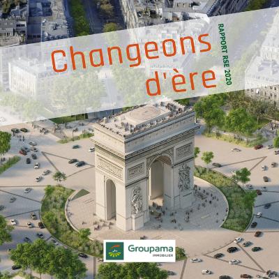 Rapport RSE 2020 : Changeons d'ère