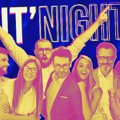 CONCOURS IT NIGHT : Groupama Immobilier Lauréat d'or !