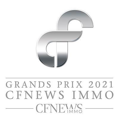 Grands Prix CFNEWS IMMO: Groupama Immobilier remporte le Lauréat avec The Link