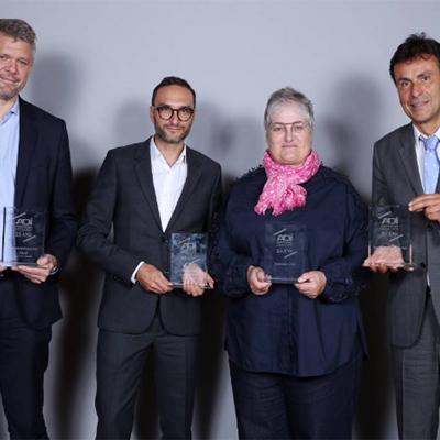 Prix ADI : Groupama Immobilier lauréat du Trophée Innovation