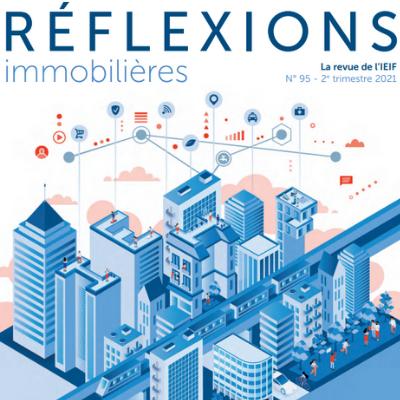 Groupama Immobilier dans «Les Réflexions de l'immobiliers»